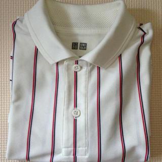 UNIQLO - [ユニクロ] ポロシャツ