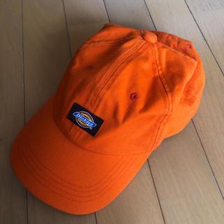 ディッキーズ(Dickies)の帽子 キャップ デッキーズ(キャップ)