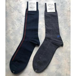 ポールスミス(Paul Smith)のポールスミス コレクション メンズ ソックス 靴下 ハイソックス(ソックス)