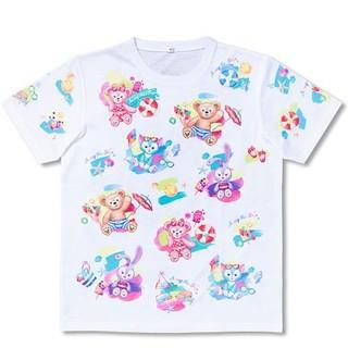 ダッフィー(ダッフィー)のパイレーツ様 専用ページです。在庫処分品(Tシャツ(半袖/袖なし))