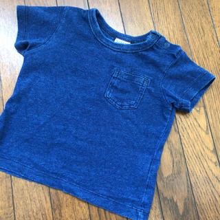 ブリーズ(BREEZE)のブリーズ デニム Tシャツ(Tシャツ/カットソー)