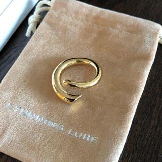 スタニングルアー(STUNNING LURE)のスタニングルアー  カットオフリング (リング(指輪))