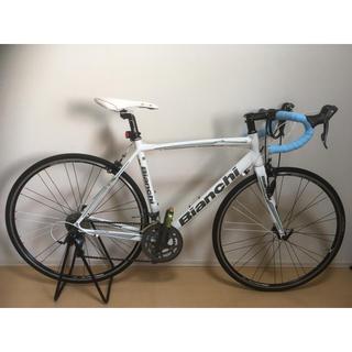 ビアンキ(Bianchi)の☆最終セール118000円→89800円☆Bianchi ビアンキ ロードバイク(自転車本体)