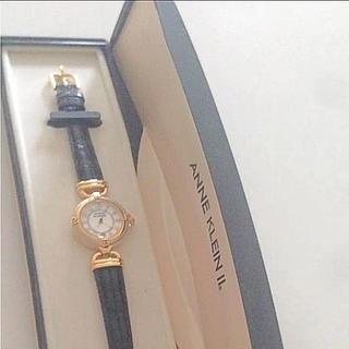 アンクライン(ANNE KLEIN)のアンクライン腕時計(腕時計)