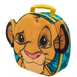 Disney - ディズニー ライオンキング ランチバッグ ランチボックス
