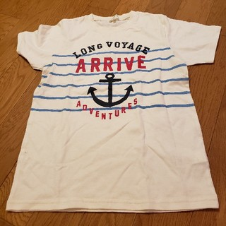 サンカンシオン(3can4on)のTシャツ(Tシャツ/カットソー)