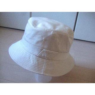バーバリー(BURBERRY)のバーバリー ゴルフ  ハット帽 メンズ ホースマーク付★新品(ハット)