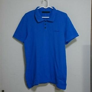 シーケーカルバンクライン(ck Calvin Klein)のゴルフ ポロシャツ カルバン・クライン メンズ L(ポロシャツ)