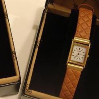 ジーヴィジーヴィ(G.V.G.V.)のG.V.G.V×CITIZEN 腕時計(腕時計(アナログ))