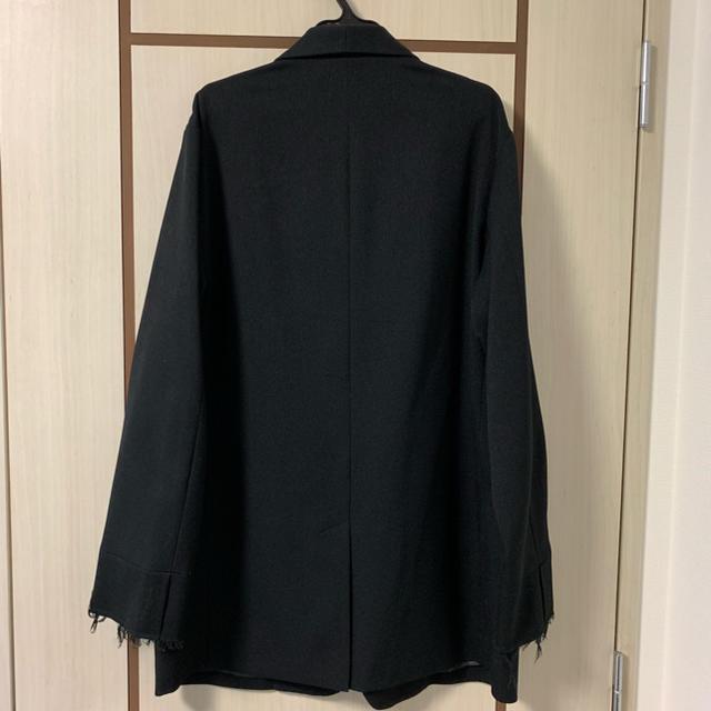 HARE(ハレ)のHARE ハレ オーバーサイズテーラードジャケット メンズのジャケット/アウター(テーラードジャケット)の商品写真