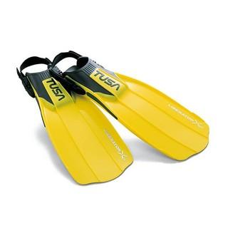ツサ(TUSA)の【新品未使用】ダイビング用フィン TUSA  SF-5500(マリン/スイミング)