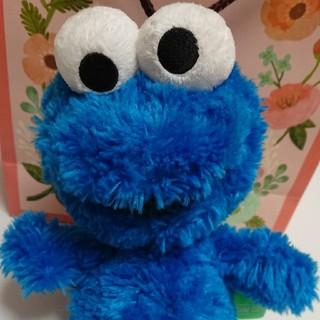 SESAME STREET - クッキーモンスター