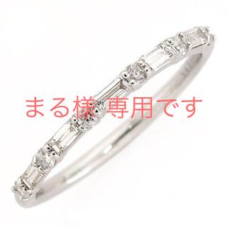 ダイヤモンドエタニティリング (リング(指輪))