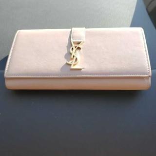 サンローラン(Saint Laurent)の 最終値下げ イブ・サンローラン 長財布(その他)