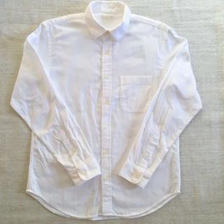 GU - GU フランネルシャツ S