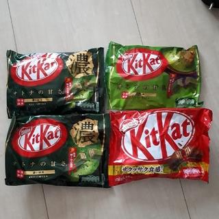 ネスレ(Nestle)のキットカット (菓子/デザート)