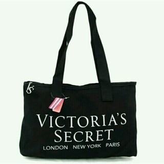 ヴィクトリアズシークレット(Victoria's Secret)の新品 ヴィクトリアシークレット トート バッグ カバン ショルダー 鞄 VS (トートバッグ)