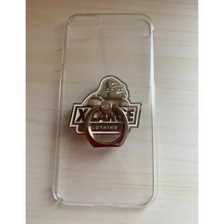 エクストララージ(XLARGE)のiPhoneケース(エックスラージ)(iPhoneケース)