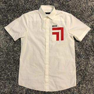 ドルチェアンドガッバーナ(DOLCE&GABBANA)のDSQUARED2(Tシャツ/カットソー(半袖/袖なし))