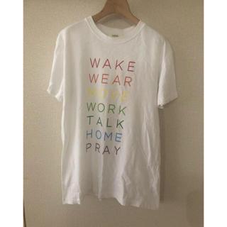 ビームス(BEAMS)のビームス 購入Tシャツ  (Tシャツ(半袖/袖なし))