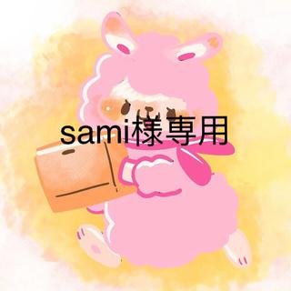 ディーホリック(dholic)のsami様専用ページ 3色 セット(Tシャツ(半袖/袖なし))