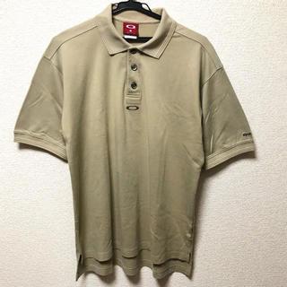オークリー(Oakley)のオークリーOAKLEY ポロシャツ ゴルフウェア   (ポロシャツ)