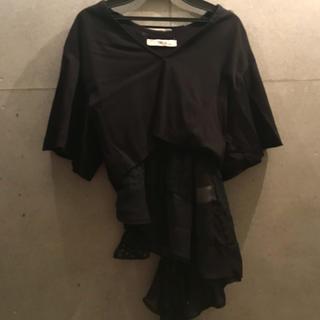 ファーファー(fur fur)のfurfur ファーファー  tシャツ(Tシャツ(半袖/袖なし))