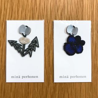 ミナペルホネン(mina perhonen)のmina perhonen  ワッペン(その他)