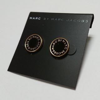 マークバイマークジェイコブス(MARC BY MARC JACOBS)のMARC JACOBS ピアス(ピアス)