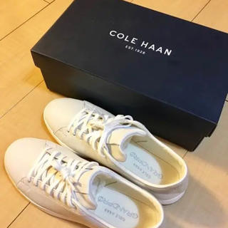 コールハーン(Cole Haan)のcole haan スニーカー(スニーカー)