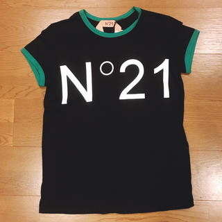 ヌメロヴェントゥーノ(N°21)のN°21 Tシャツ(Tシャツ(半袖/袖なし))