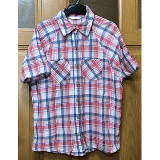 シマムラ(しまむら)の半袖シャツ(Tシャツ(半袖/袖なし))