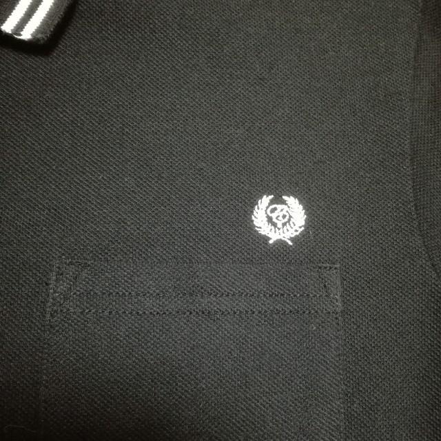 COMME CA ISM(コムサイズム)のコムサイズム ポロシャツ 150㎝ キッズ/ベビー/マタニティのキッズ服男の子用(90cm~)(Tシャツ/カットソー)の商品写真