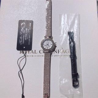 サンリオ(サンリオ)のkittyちゃん時計(腕時計)
