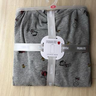 GU - 新品 未使用 GU スヌーピー  パジャマ
