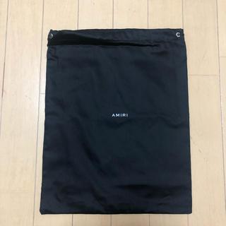 バレンシアガ(Balenciaga)のAMIRI バッグ 袋(ショップ袋)
