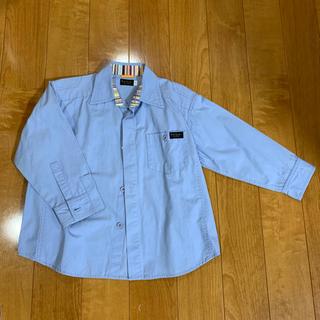 ポールスミス(Paul Smith)のポールスミス  キッズ ワイシャツ 110サイズ(ブラウス)