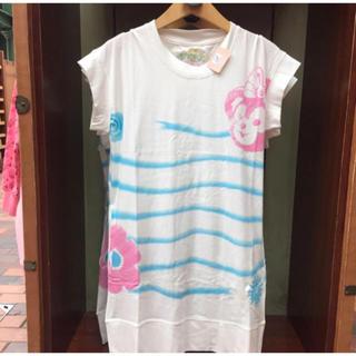 ディズニー(Disney)の香港ディズニー♡ シェリーメイレディースチュニックワンピース(チュニック)