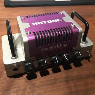 HOTONE ( ホットトーン ) Purple Wind(ギターアンプ)