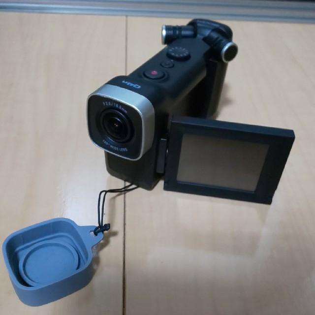 カメラ Zoom ビデオ