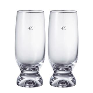 ヨンドシー(4℃)の【新品未使用】4℃ ペアロングタンブラー(グラス/カップ)