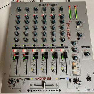 【高音質】Allen&Heath XONE62 DJミキサー