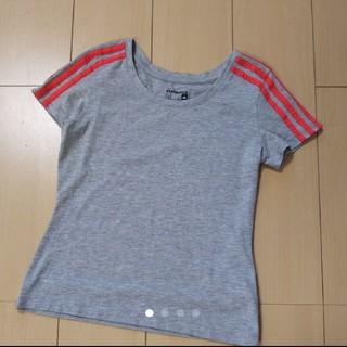 adidas - アディダスTシャツ  150〜160 ガール レディース