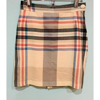 Vivienne Westwood - ☆お値下げ交渉可能です☆ ヴィンテージ メトロポリタン スカート