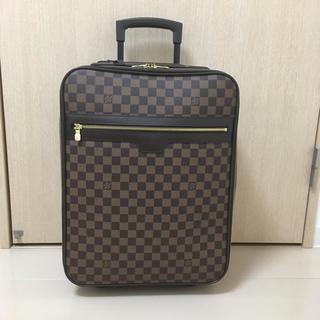 ルイヴィトン(LOUIS VUITTON)のLOUIS VUITTON ダミエ ペガス50 スーツケース(スーツケース/キャリーバッグ)