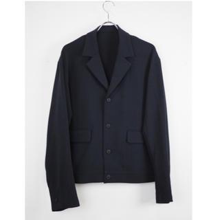 アンユーズド(UNUSED)のuru cotton short jacket 19ss(ブルゾン)