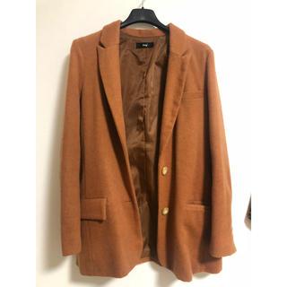 オズモーシス(OSMOSIS)のジャケット(テーラードジャケット)