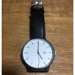 アーバンリサーチ(URBAN RESEARCH)のダイアナ様専用  CHEAPO チーポ CHPO  腕時計 男女兼用(腕時計)