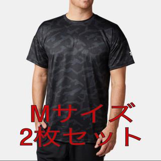 アンダーアーマー(UNDER ARMOUR)の最終値下げ!アンダーアーマー メンズ シャツ Mサイズ 2枚組 機能性インナー(トレーニング用品)