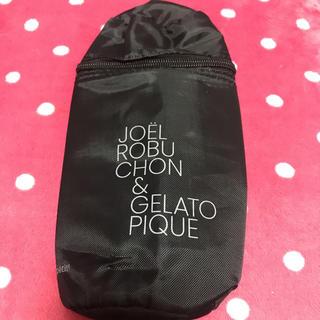 ジェラートピケ(gelato pique)のジョエルロブション&ジェラートピケ★ペットボトルホルダー(弁当用品)